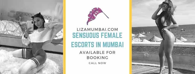 Female Escorts in Mumbai