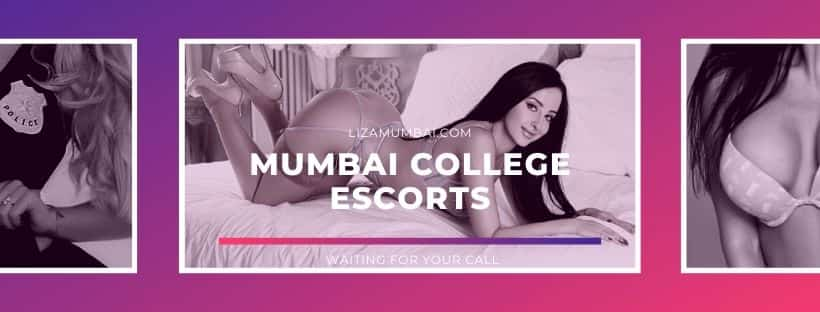 Mumbai College Escorts