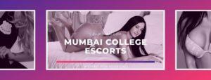 Mumbai College Escorts